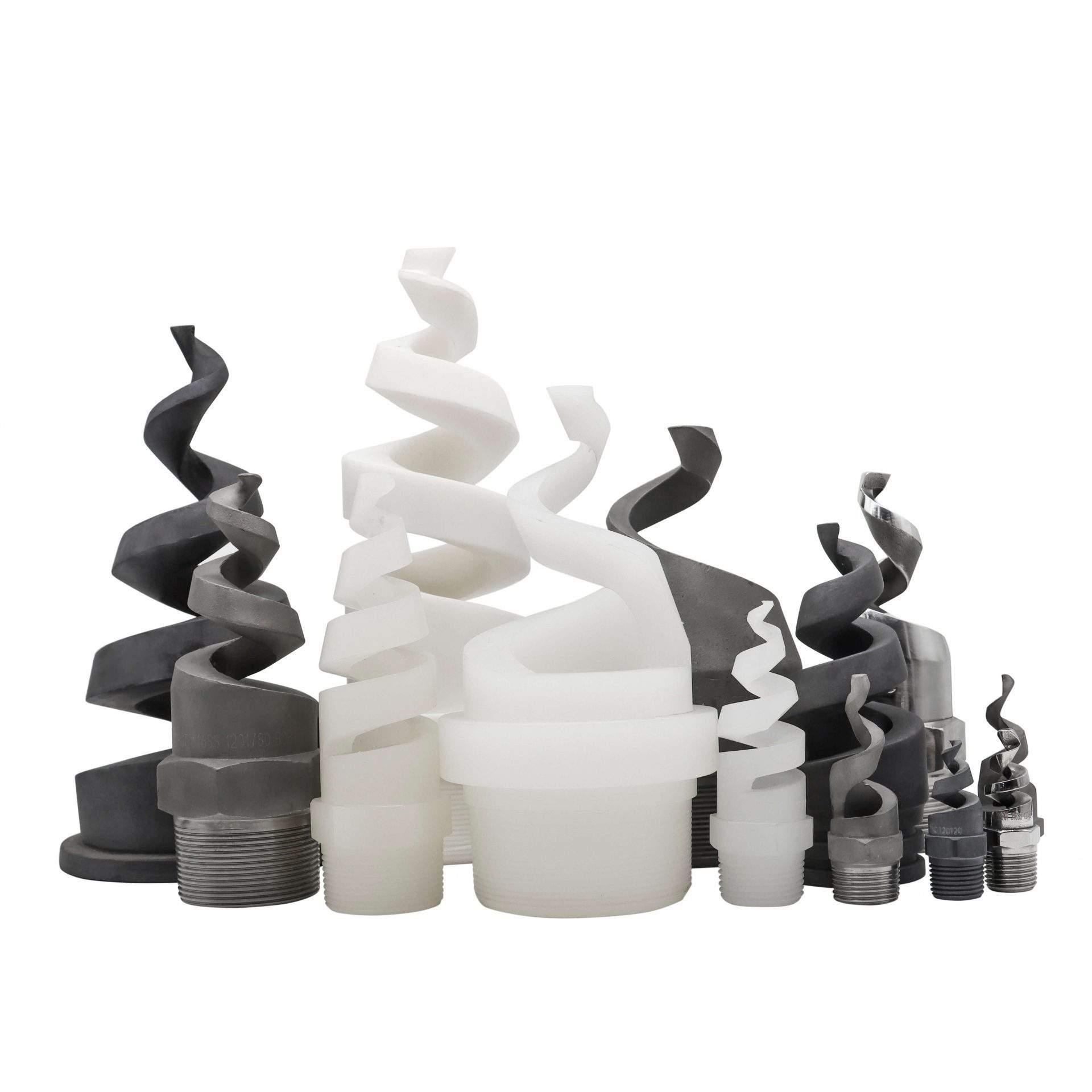 spiral cone nozzle