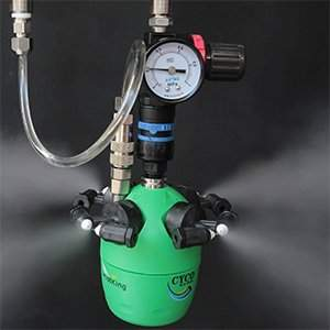 humidification nozzles