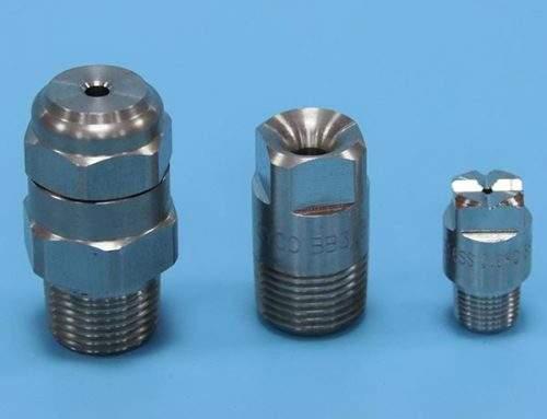 Standard Angle Full Cone Spray Nozzle