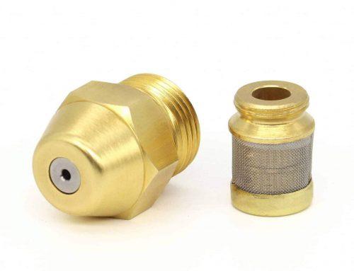Oil Burner Nozzle for Waste Oil