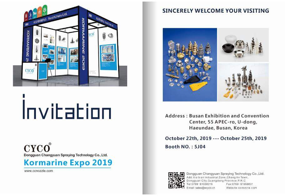 cyco-changyuan-will-attend the kormarine expo 2019