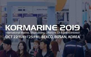kormarine expo 2019