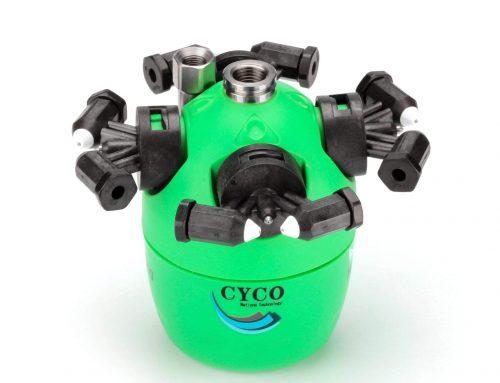 Dry Fog Mist Humidifier Nozzle