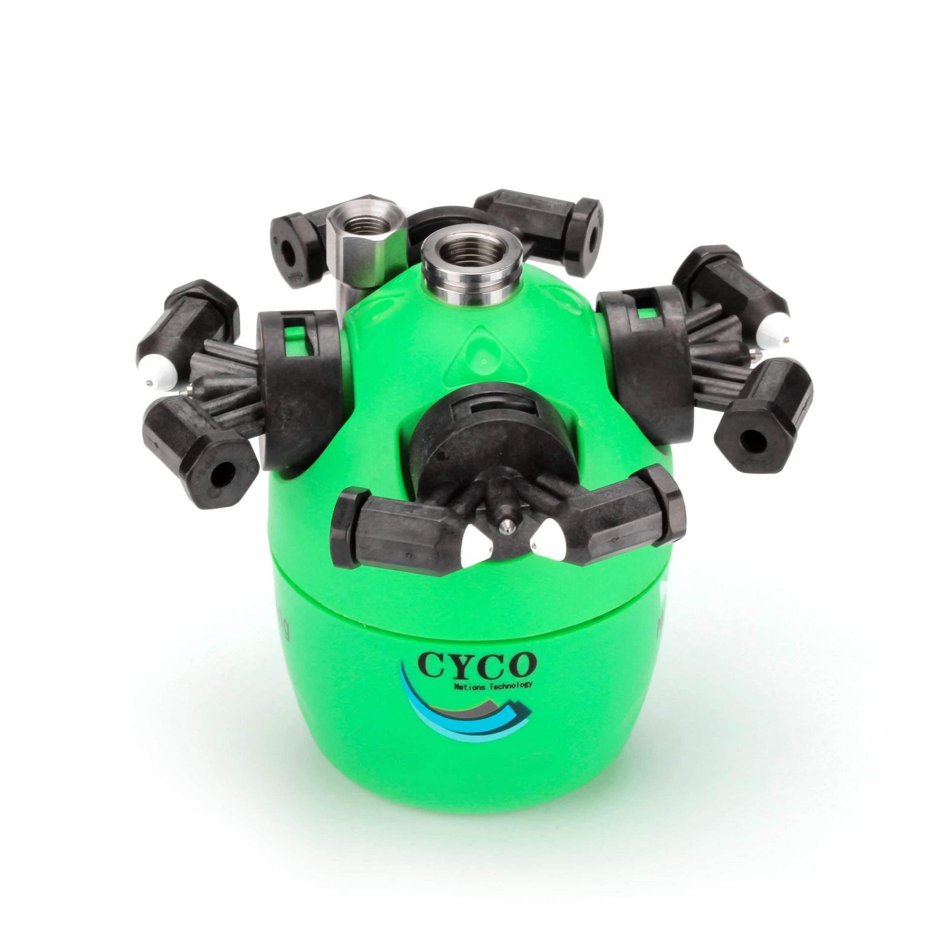 Dry Fog Humidifier Nozzle