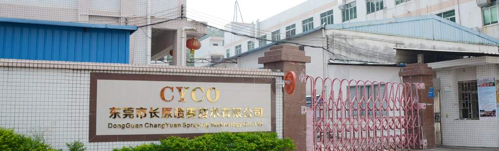 cyco-changyuan-spraying-company-banner