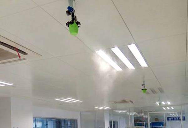 dry-fog-humidifier-application-in-electronics-industry
