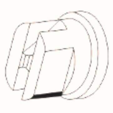 flat fan spray tip for sjc-cc-08