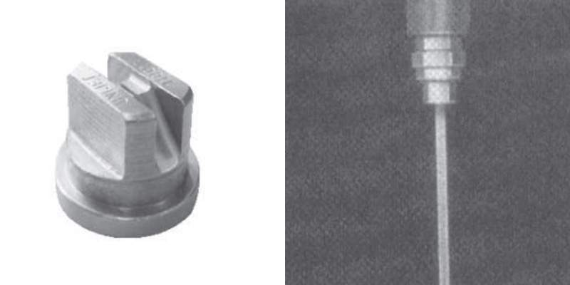 CYCO High Pressure Needle Nozzle