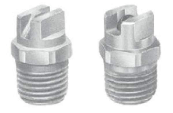 MEG High Pressure Wash Nozzle for Paper Making Industry