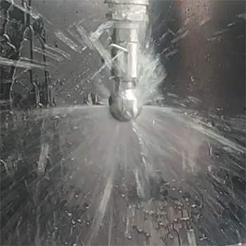 cleaning nozzle