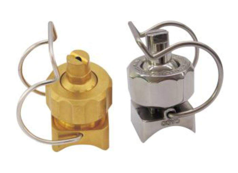 Fan Spray Nozzle Types and Models 2