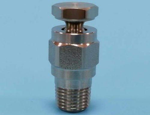 Hollow Cone Spray Nozzle AF Series