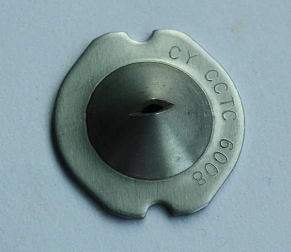 disc-flat-fan-nozzle-cctc-series