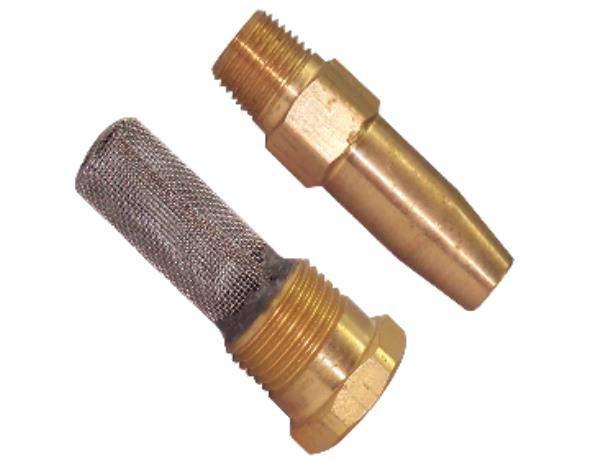 high pressure ceramic solid stream nozzle cy38171 and cy38172