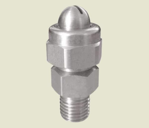 k1-air absorption flat fan spray nozzle