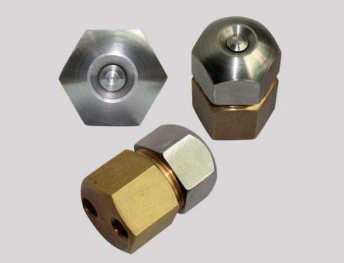 Methanol Nozzle