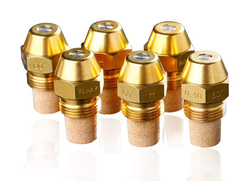 od series oil burner nozzle