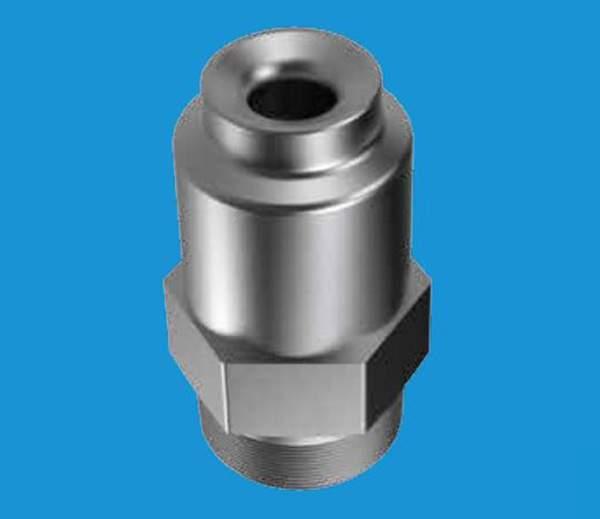 2 inch dt full cone max passage spray nozzle