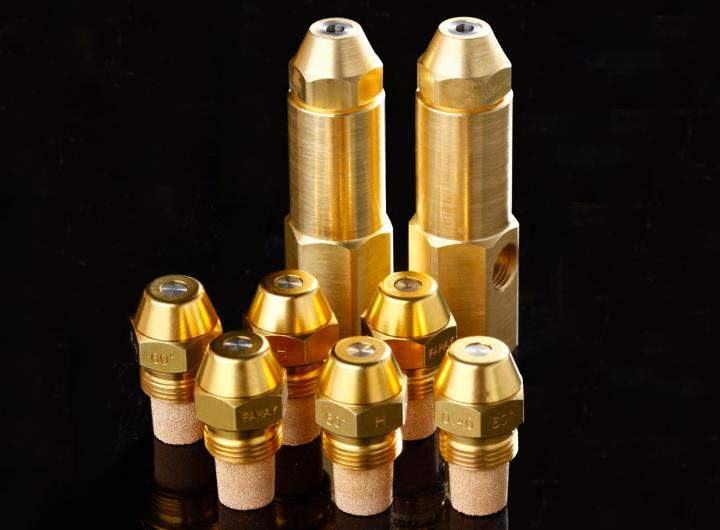 brass oil burner nozzle