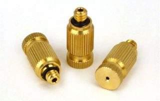 anti-dirp-fd-brass-mistting-boquilla-para desinfección y esterilización