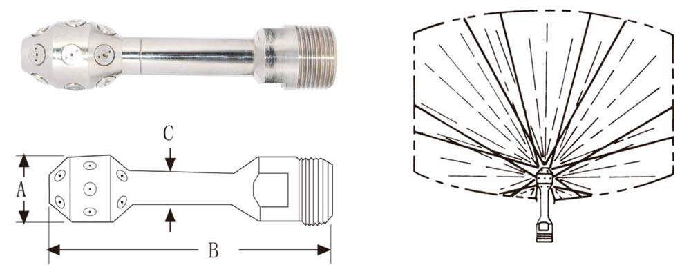 diagram-of-tank-washing-nozzle-k4-9800