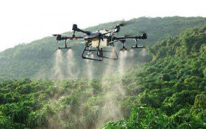 Drone Spray Nozzles